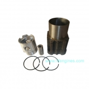 F4L912 cylinder liners