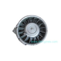 F4L912 cooling fan 02233420