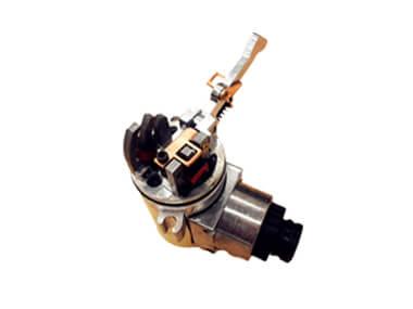 DEUTZ parts solenoid valve