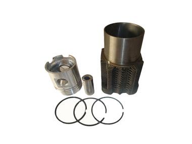 DEUTZ parts cylinder liners