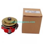 fuel pump 02113798