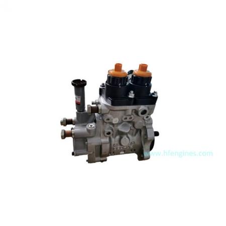 Denso fuel injection pump D28C-001-800A+C