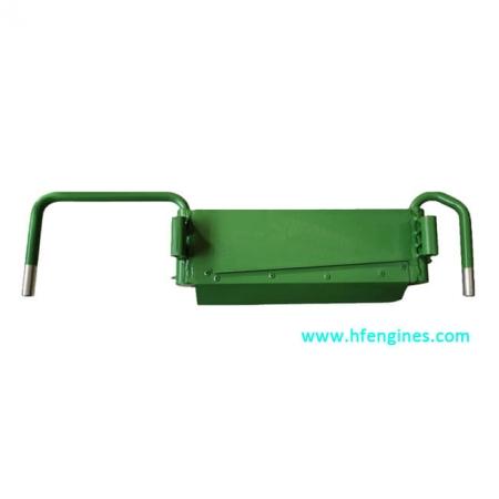 oil cooler 02234414