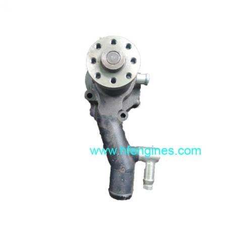 Weichai water pump 2190286