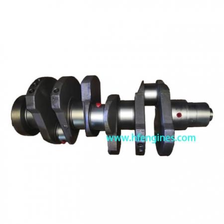 Deutz F3M2011 engine crankshaft 04271639
