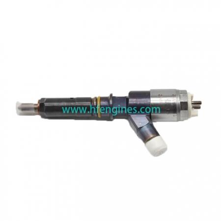 CAT excavator fuel injector 10R-7675