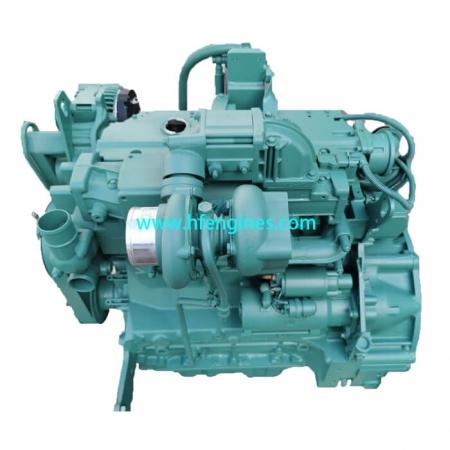 D4D ENGINE COMPLETE