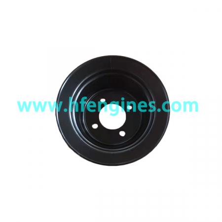 Deutz BFM1013 v-grooved pulley 04208470