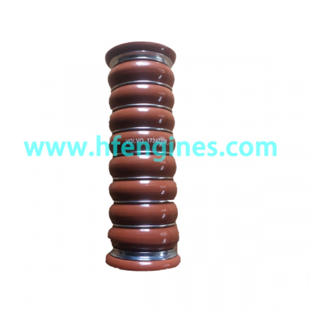 Charge air hose 15171467