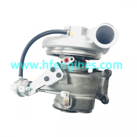 turbocharger 2841397